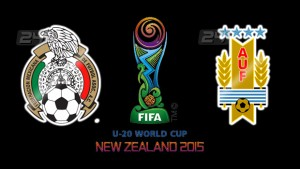 Prediksi Pertandingan Mexico U20 Vs Uruguay U20 3 Juni 2015