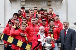 Arsenal Ditempati Pemain yang Bisa Melukai Lawan