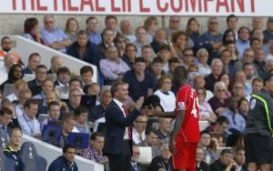 Balotelli Jadi Penyebab Atas Terpuruknya Liverpool