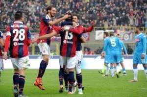 Prediksi Bola Napoli vs Bologna 20 April 2016