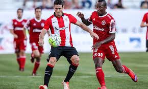 Prediksi Las Palmas vs Athletic Bilbao 8 Mei 2016