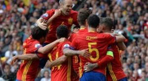 Prediksi Spanyol vs Turki 18 Juni 2016