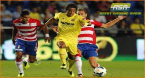 Prediksi Granada vs Villarreal 21 Agustus 2016