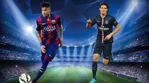 Prediksi Barcelona vs PSG 9 Maret 2017