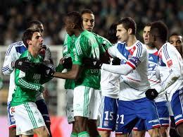 Prediksi Lyon vs As Saint-Etienne 24 November 2018