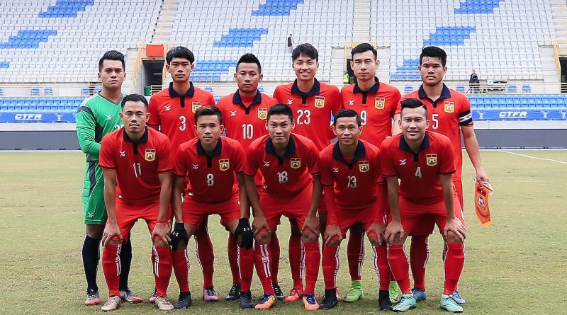 Prediksi Malaysia vs Myanmar 24 November 2018